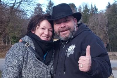 Verliebt mit Parship – Erfolgsgeschichte von Andreas und Lisa