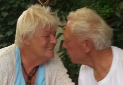 Verliebt mit Parship – Erfolgsgeschichte von Kurt und Gerda