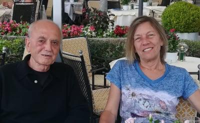 Verliebt mit Parship – Erfolgsgeschichte von Werner und Monika
