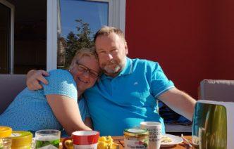Verliebt mit Parship – Erfolgsgeschichte von Christa und Thomas
