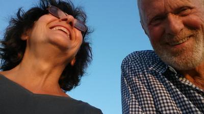 Verliebt mit Parship – Erfolgsgeschichte von Elisabeth und Jürgen