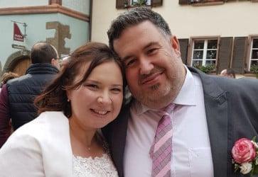 Verliebt mit Parship – Erfolgsgeschichte von Katrin und Matthias
