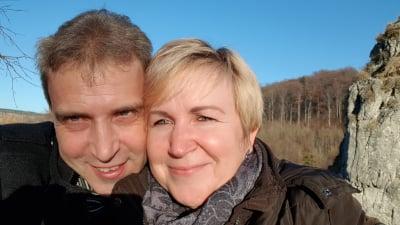 Verliebt mit Parship – Erfolgsgeschichte von Conny und Tobias
