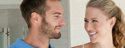 Große frauen dating