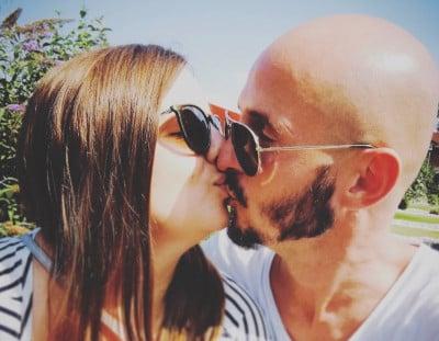 Verliebt mit Parship – Erfolgsgeschichte von Alex und Erich
