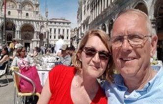 Verliebt mit Parship – Erfolgsgeschichte von Bernd und Mirjana