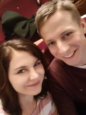 Verliebt mit Parship – Erfolgsgeschichte von Daniel und Annemarie