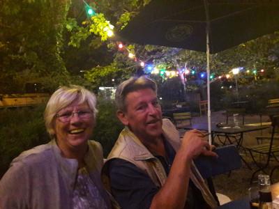 Verliebt mit Parship – Erfolgsgeschichte von Gerd und Marie-Louise
