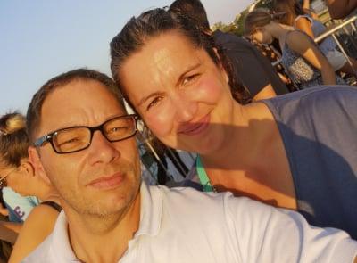 Verliebt mit Parship – Erfolgsgeschichte von Nadja und Thomas
