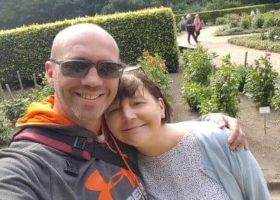 Verliebt mit Parship – Erfolgsgeschichte von Anja und Frank