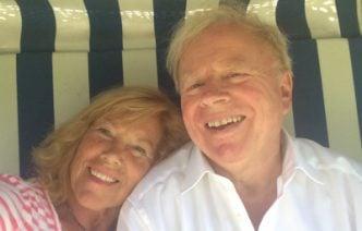 Verliebt mit Parship – Erfolgsgeschichte von Günther und Maria