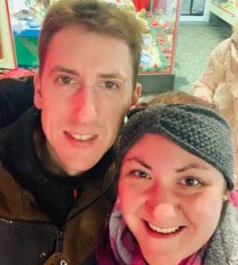 Verliebt mit Parship – Erfolgsgeschichte von Janine und Patrick