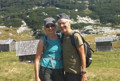 Verliebt mit Parship – Erfolgsgeschichte von Bernd und Katharina