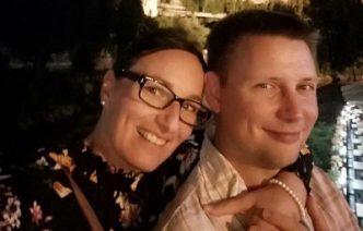 Verliebt mit Parship – Erfolgsgeschichte von Johanna und Martin