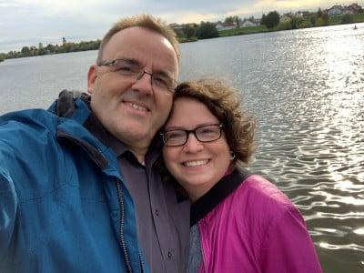 Verliebt mit Parship – Erfolgsgeschichte von Alexandra und Hauke