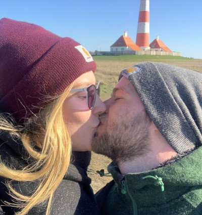 Verliebt mit Parship – Erfolgsgeschichte von Hanna und Malte