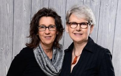 Verliebt mit Parship – Erfolgsgeschichte von Marina und Harriet