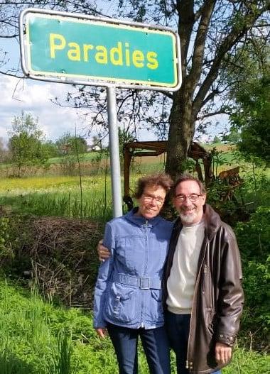 Verliebt mit Parship – Erfolgsgeschichte von Hannes und Annette