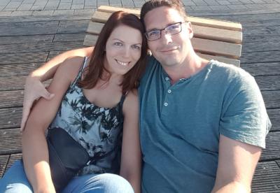 Verliebt mit Parship – Erfolgsgeschichte von Nina und Michael