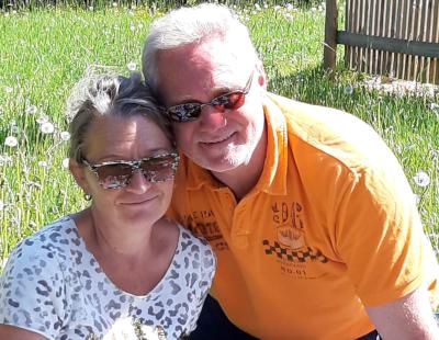 Verliebt mit Parship – Erfolgsgeschichte von Marion und Martin