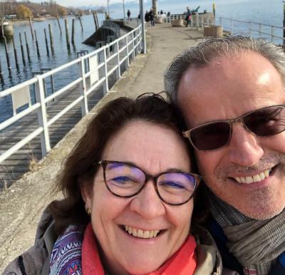 Verliebt mit Parship – Erfolgsgeschichte von Isolde und Johannes