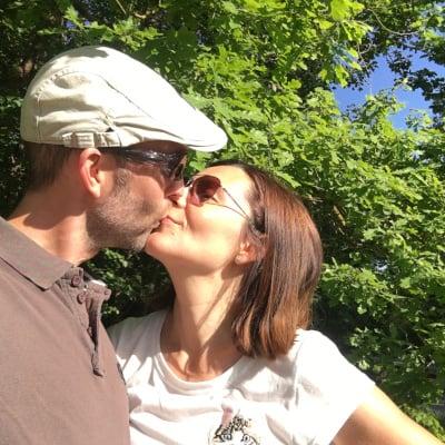 Verliebt mit Parship – Erfolgsgeschichte von Tatjana und Alexander