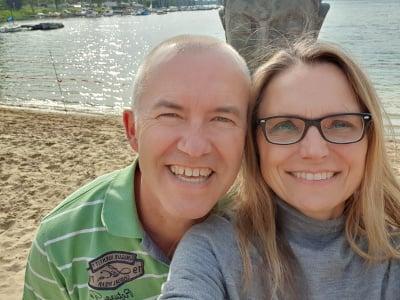 Verliebt mit Parship – Erfolgsgeschichte von Liesa und Tom