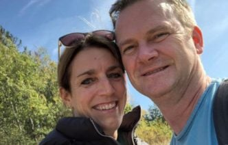 Verliebt mit Parship – Erfolgsgeschichte von Katrin und Günter