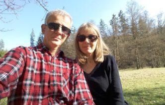 Verliebt mit Parship – Erfolgsgeschichte von Hans und Hilde