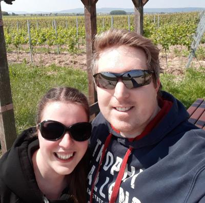 Verliebt mit Parship – Erfolgsgeschichte von Viktoria und Manuel