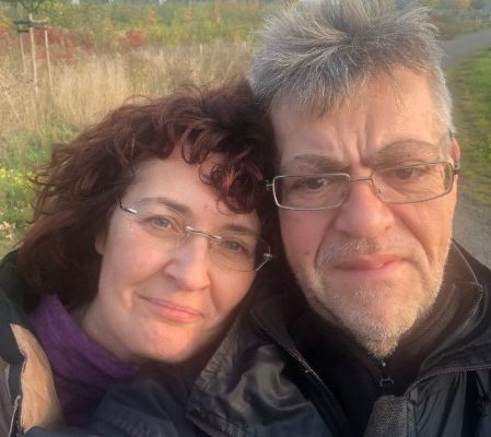 Verliebt mit Parship – Erfolgsgeschichte von Thorsten und Birgit