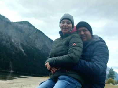Verliebt mit Parship – Erfolgsgeschichte von Angelika und Mario