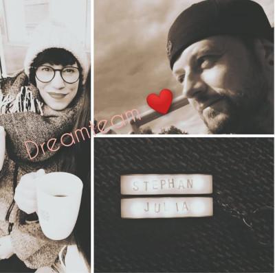 Verliebt mit Parship – Erfolgsgeschichte von Sabrina und AdrianParship – Erfolgsgeschichte von Stephan und Julia