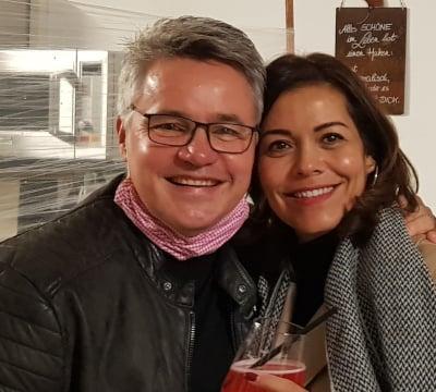 Verliebt mit Parship – Erfolgsgeschichte von Sabrina und AdrianParship – Erfolgsgeschichte von Peter und Yvette
