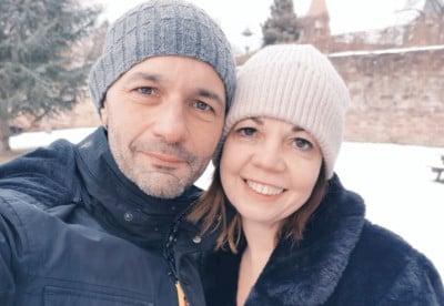 Verliebt mit Parship – Erfolgsgeschichte von Sabrina und AdrianParship – Erfolgsgeschichte von Birgit und Oliver