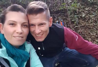 Verliebt mit Parship – Erfolgsgeschichte von Angelika und Hansjürgen