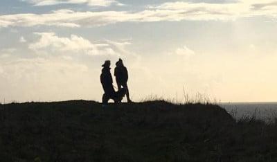 Verliebt mit Parship – Erfolgsgeschichte von Anisa und Cristiano