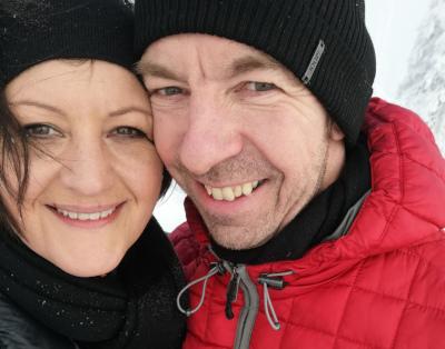 Verliebt mit Parship – Erfolgsgeschichte von Claudia und Hans