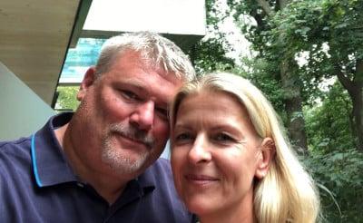 Verliebt mit Parship – Erfolgsgeschichte von Ines und Henning