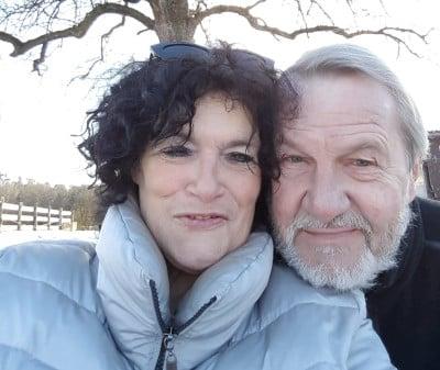 Verliebt mit Parship – Erfolgsgeschichte von Gabriele und Reinhard