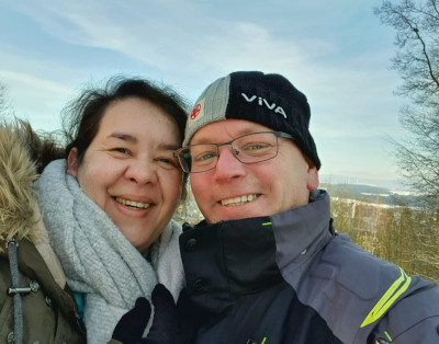 Verliebt mit Parship – Erfolgsgeschichte von Alina und Stefan