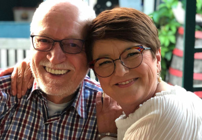 Verliebt mit Parship – Erfolgsgeschichte von Lydia und Wolfgang
