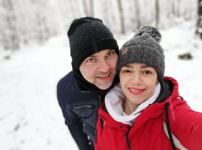 Verliebt mit Parship – Erfolgsgeschichte von Irina und Ronny