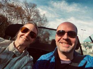 Verliebt mit Parship – Erfolgsgeschichte von Britta und Markus