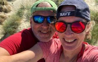 Verliebt mit Parship – Erfolgsgeschichte von Anja und Bernd