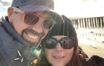 Verliebt mit Parship – Erfolgsgeschichte von Kati und Markus