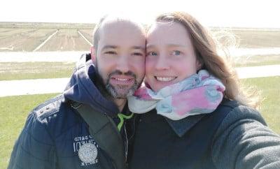 Verliebt mit Parship – Erfolgsgeschichte von Sandra und Robert