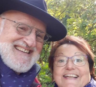 Verliebt mit Parship – Erfolgsgeschichte von Holger und Brigitte