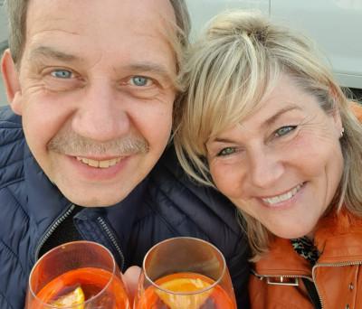 Verliebt mit Parship – Erfolgsgeschichte von Gabriele und Thomas