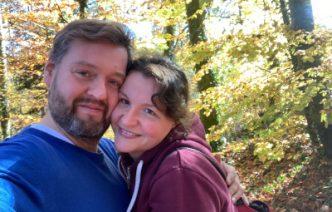 Verliebt mit Parship – Erfolgsgeschichte von Ralf und Anna